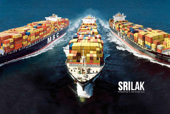 Srilak Shipping & Services LLC